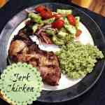 Grilled Jerk Chicken Recipe – the Taste of the Caribbean at Home