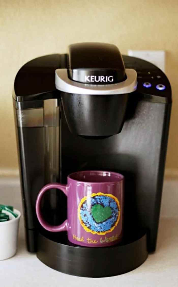 Brewer not brewing? Exploding K-Cups? Using a Keurig at Higher Altitudes