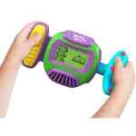 Learning is Fun with the LeapFrog Word Whammer