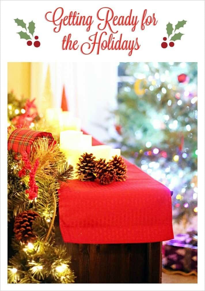 getting ready for the holidays with samsclub everyday essentials fullhomehappyhome ad