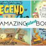 Our 10 New Favorite Books for Children's Book Week
