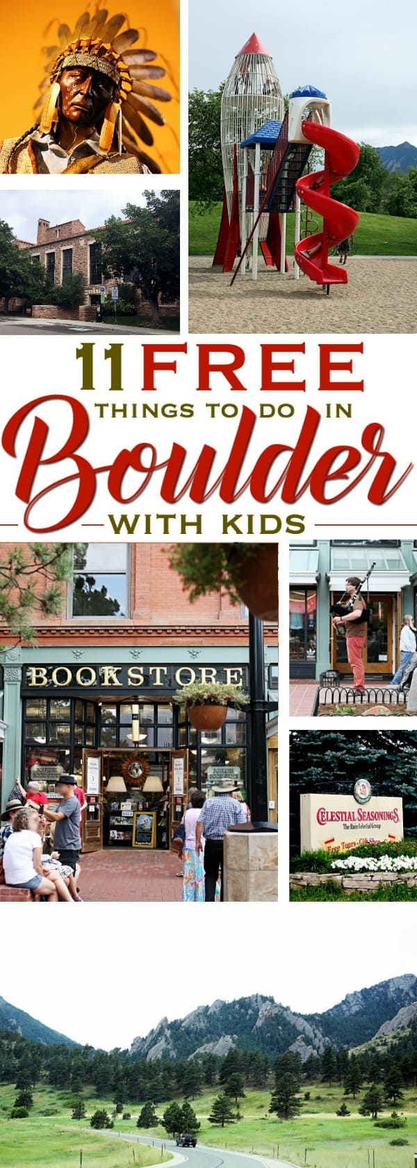 Free Things to Do in Boulder with the Kids #RoadTripOil (AD) @walmart