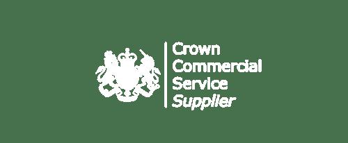 Crown Comercial Services Logo