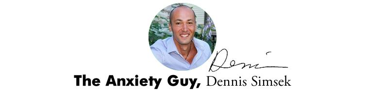 Dennis Simsek signature and picture
