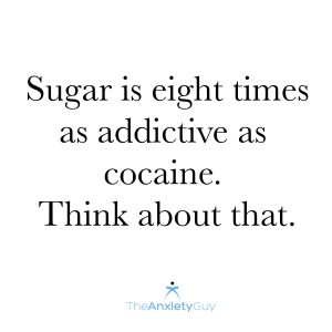 Sugar and anxiety the connection