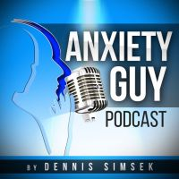 suffer from anxiety