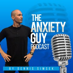 how to talk about your anxiety