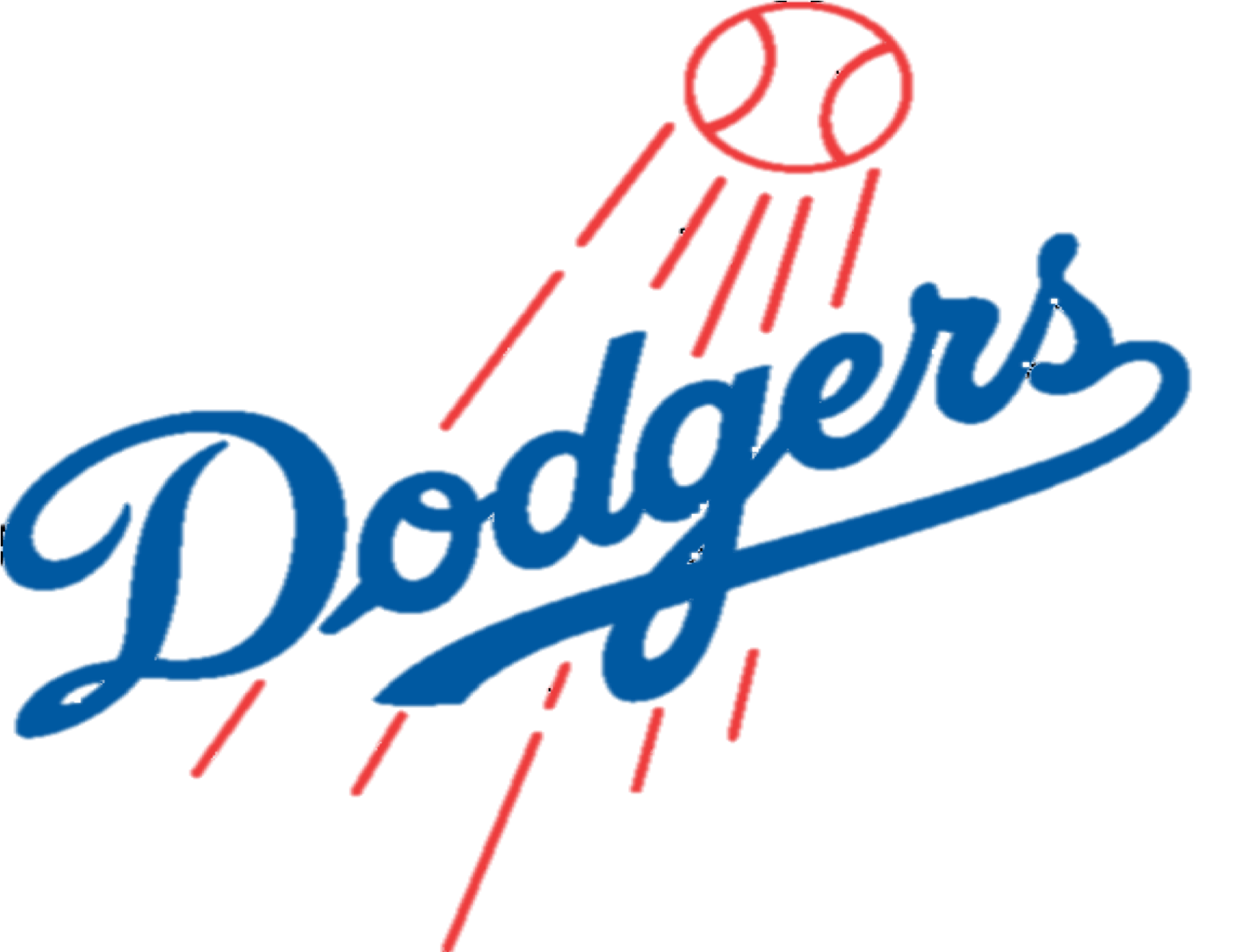 Los Angeles Dodgers Logo Baseball Wallpaper Los Angeles Dodgers The All Out Sports Network
