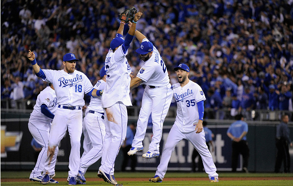 2015 MLB Postseason: ALCS Preview