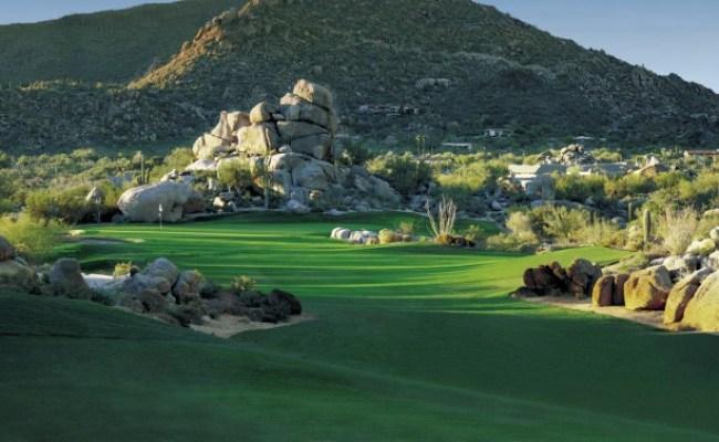 Win A Golf Trip To Scottsdale Arizona