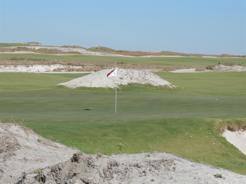 Golfing Gold Uncovered At Floridas Streamsong Resort Amp Spa