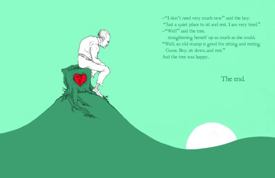 Wholesome Quote Wallpaper The Giving Tree By Shel Silverstein A Book Review A