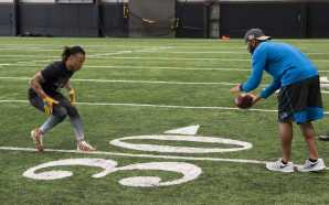 Pro Day is a success for App State