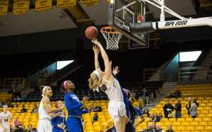 Game of runs ends in loss for Mountaineers