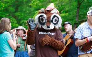 "MerleFest Celebrates 30 Years of ""Music, Moments and Memories"""