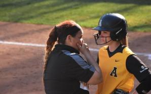 Savage will not return as App State softball coach