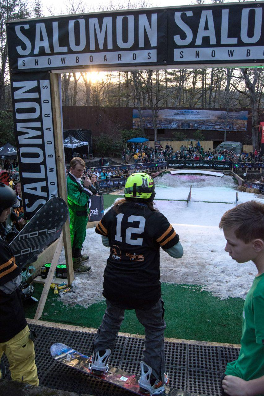 Appalachian Mountain Brewery Hosts Annual Rail Jam - The ...