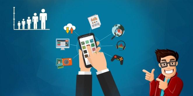 Mobile-App-User-Statistics