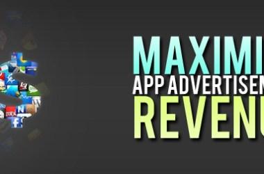 Maximize App Advertisement Revenue