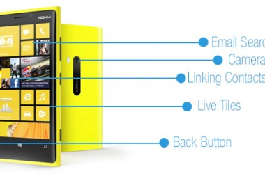Nokia and Windows8