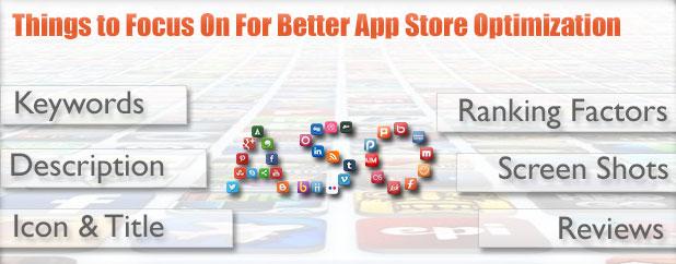 Better App Store Optimization