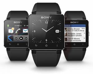 Smart Watch And Smart Phone