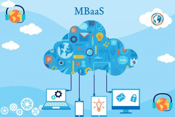 MBaas App Development Tool