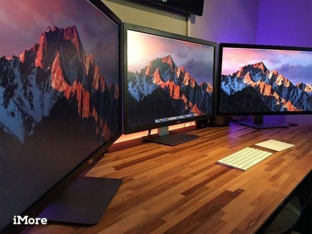 macOS or macOS high Sierra as it is called