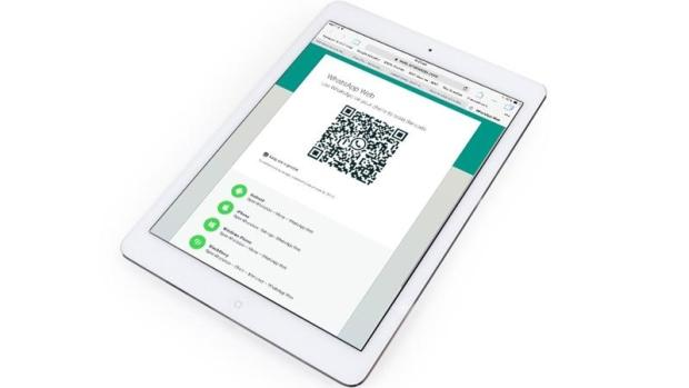 WhatsApp Launching iPad App