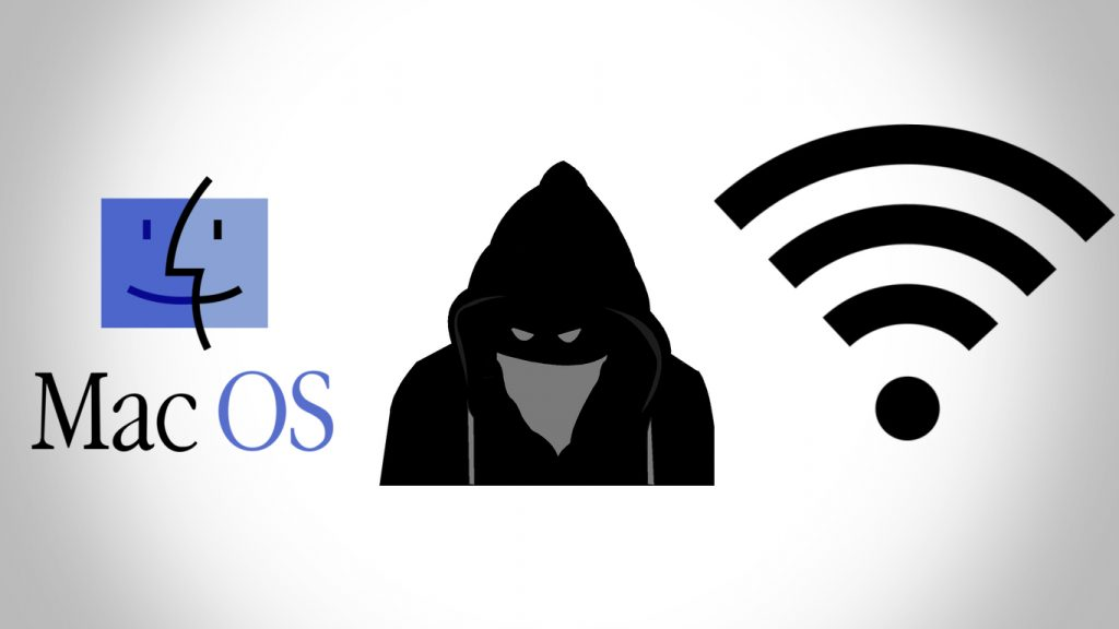 Mac Os To Hack Wifi Password