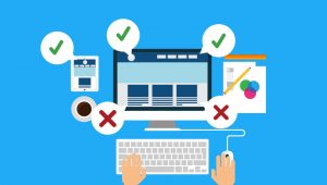 Web Design Mistakes E-commerce