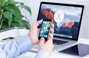 Designing iOS & Android Apps