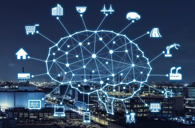 Internet of Things (IoT) and Artificial Intelligence (AI)