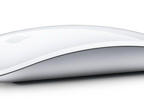 2016 Christmas Gift Ideas: Apple Magic Mouse 2