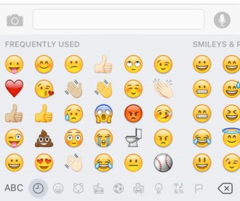 How Apple can improve the accessibility of emoji on iPhone