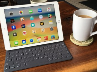 iPad Pro Smart Keyboard shortcuts guide