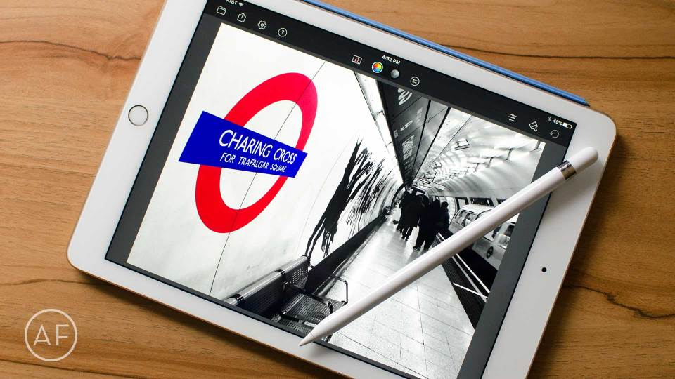 Best Apple Pencil apps if you don't sketch or draw