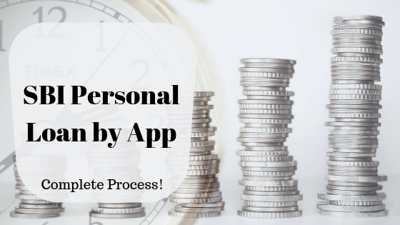 SBI Personal Loan App complete review