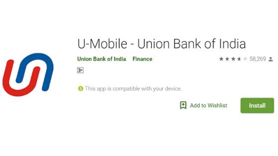 Logo of U Mobile App
