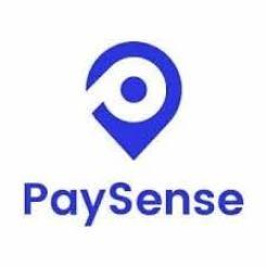Paysense logo