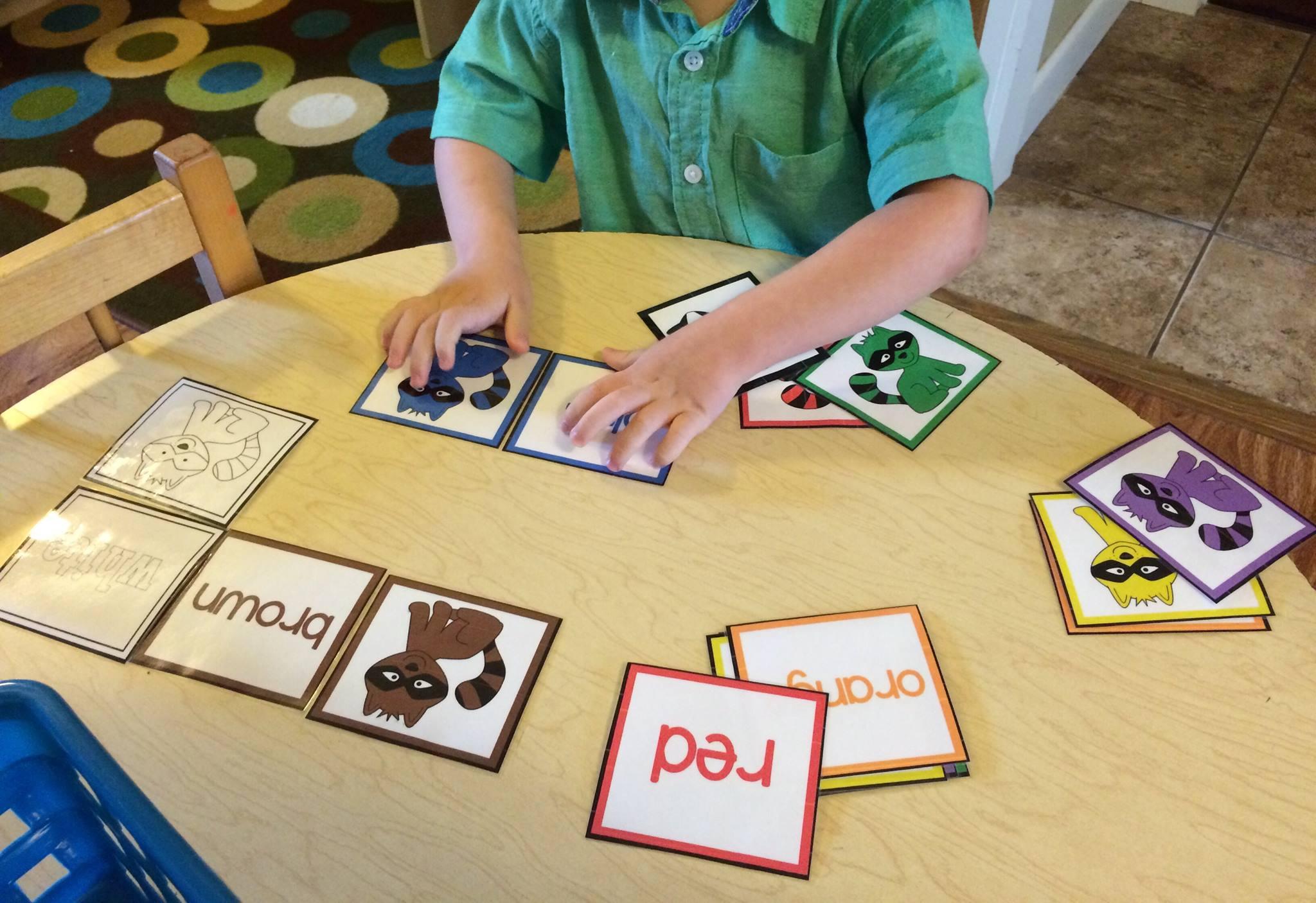 The Apple Blossom Preschool Preschool Childcare Lesson