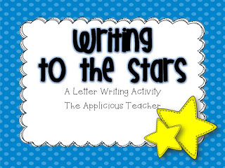 Writing to the Stars… and a FREEBIE!