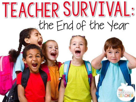end of the year survival