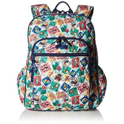 Vera Bradley backpack for field trips
