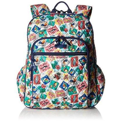 Vera Bradley backpack for field trips