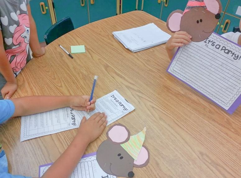 improving student writing with peer editing in 2nd grade