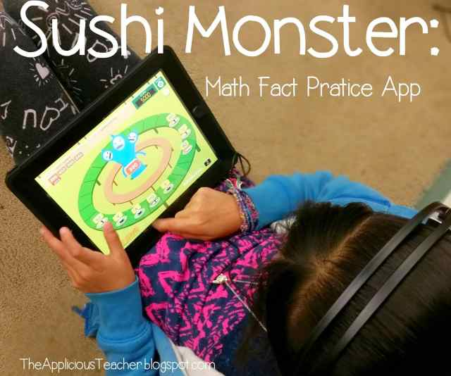 multiplication practice app