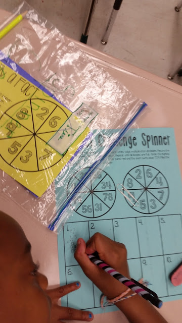 easy low prep math games