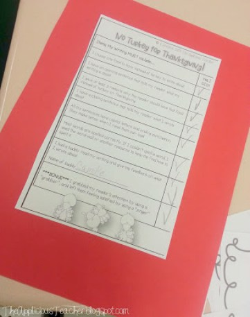 Using self checking rubrics to help teach students ownership