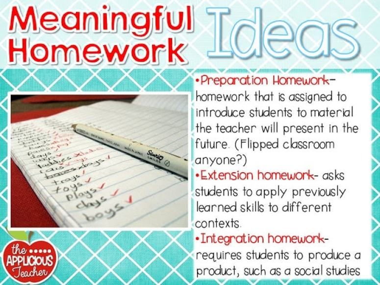 homework-meaningful-suggestions